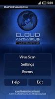 Screenshot of BluePoint Antivirus Free