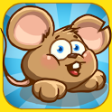 Mouse Maze by Top Free Games icon