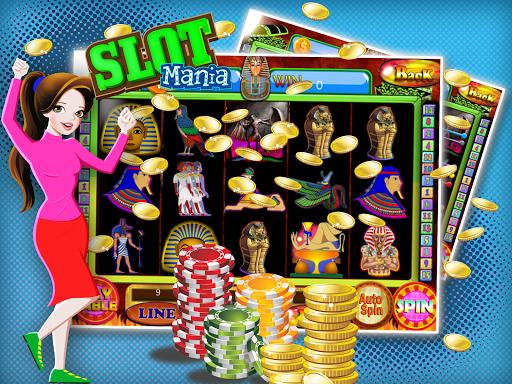Wild Scatter Casino Slots