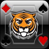 Tiger Odds: Poker Calculator