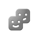 PS3 Friends (Ad-Free) logo