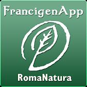 VIa Francigena App