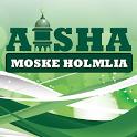 Holmlia Moske icon