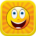 Funny Jokes & SMS 1.0 icon