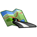 Google Maps for Smartwatch icon