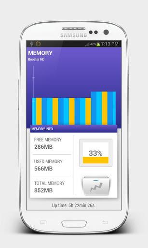 Memory Booster HD