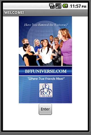 BFF Universe