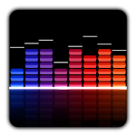 Audio Glow Live Wallpaper