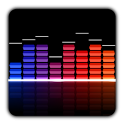 Audio Glow Live Wallpaper icon
