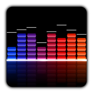 Audio Glow Live Wallpaper  2.0.1 apk
