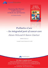 Palliative Care - An Integrated Part of Cancer Care