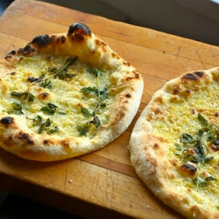 Basic Neapolitan Pizza Dough.