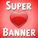 SuperBanner logo