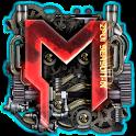 Machinarium GO Launcher Theme icon