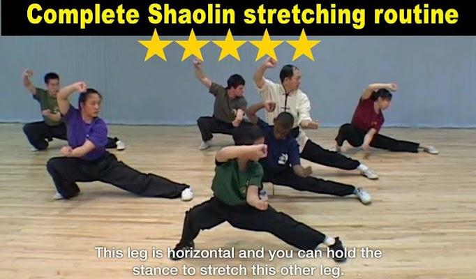 Shaolin Kung Fu - screenshot