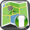 Nigeria Offline Navigation