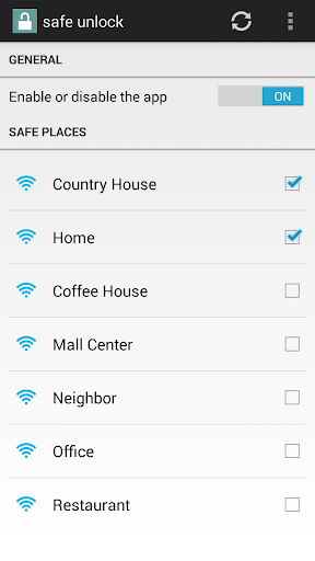 safe unlock