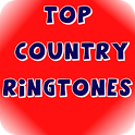 Top Country Tones icon