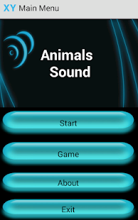 Animals Sound Free- screenshot thumbnail