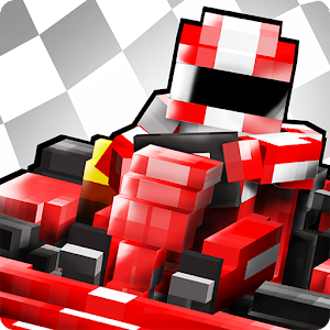 Pixel Karts GP Free for PC and MAC