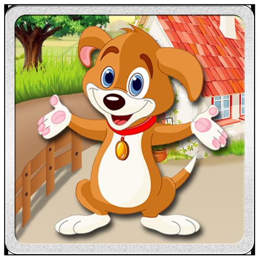 Chó Con 教育 App LOGO-APP試玩