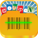 Coupon Keeper icon