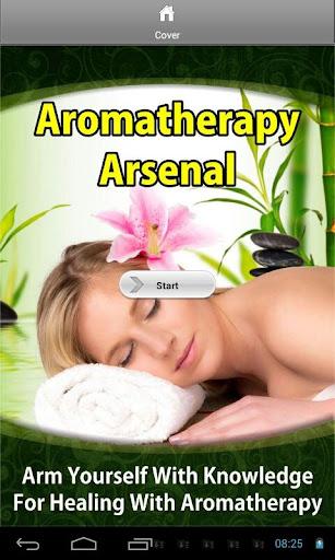 Aromatherapy Arsenal