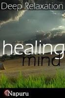 Screenshot of Healing Mind Relaxation