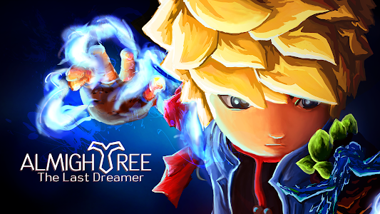 Almightree: The Last Dreamer v1.3.2