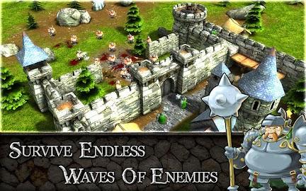 Siegecraft Lite Screenshot 2