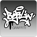 Berlin Graffiti Wallpapers icon