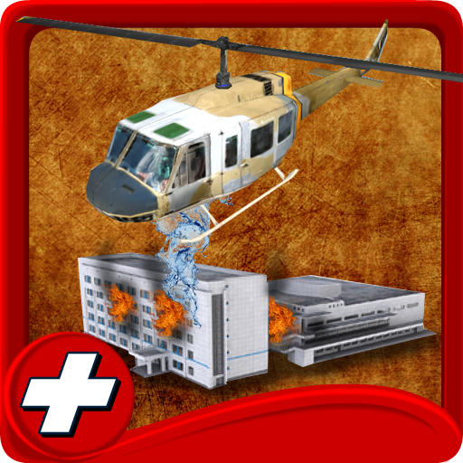 直升机交火培训 賽車遊戲 App LOGO-硬是要APP