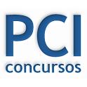 PCI Concursos icon