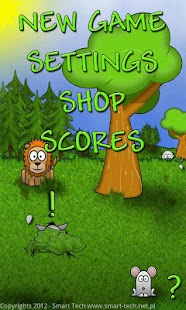 Forest Memory Game- screenshot thumbnail