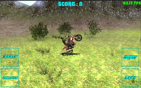 Moto Xtreme