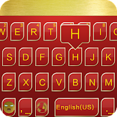 SuperIron Emoji Keyboard Theme