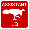 Student Assistant @ UQ (∞) icon