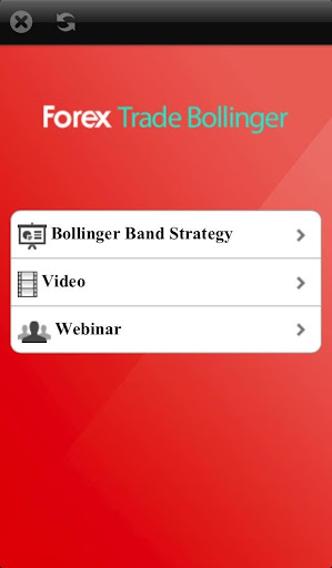 Forex Trade Bollinger Bands