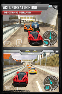 Aspire Car Race - Speed Racing - screenshot thumbnail