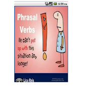 Dictionary of Phrasal Verbs