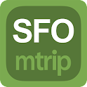 Guide San Francisco – mTrip icon