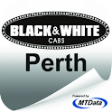 Black & White Cabs Perth icon