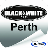 Black & White Cabs Perth