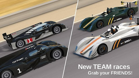 GT Racing 2: The Real Car Exp Screenshot 3