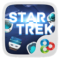 Star Trek GO Launcher Theme icon