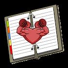 GymRoutine icon