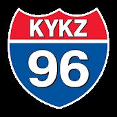 KYKZ 96