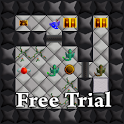 Infinite Dungeon Free icon