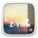 Z New VIEW GO Locker Theme icon