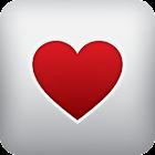 ECG Self-monitoring icon